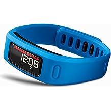 Garmin Vivofit Activity Tracker Bundle (Blue)