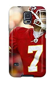 Holly M Denton Davis's Shop 3140915K505398664 kansasityhiefs o NFL Sports & Colleges newest Samsung Galaxy S5 cases