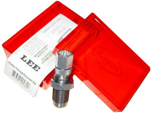 LEE PRECISION EXP 45 A Powder Through Die