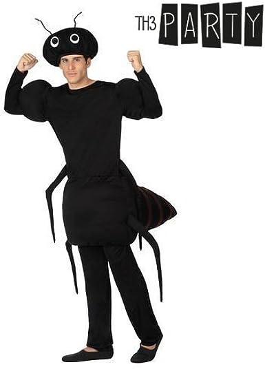 Disfraz para Adultos Th3 Party 7027 Hormiga: Amazon.es: Ropa y ...