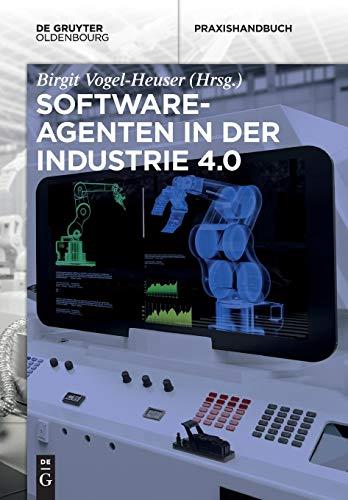 Softwareagenten in Der Industrie 4.0  (Tapa Blanda)