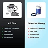 Circulating Cold Water Therapy Kit by Arctic Ice
