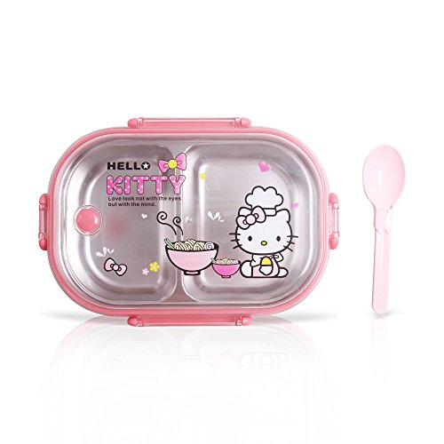 Hello Kitty Bento Box - 8