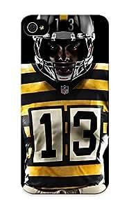 Downturnvver Brand New Defender Case For Sam Sung Note 4 Cover (pisburg Steelers Nfl Football ) / Christmas's Gift