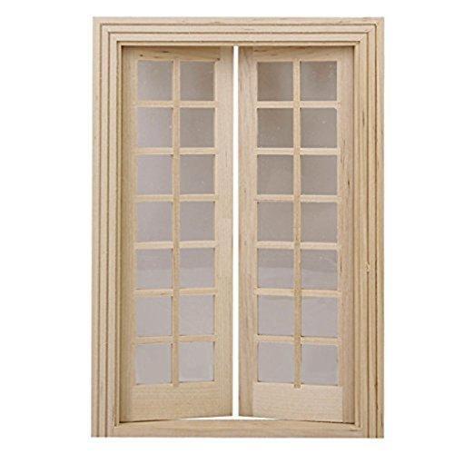 Dollhouse Door Panel - 9