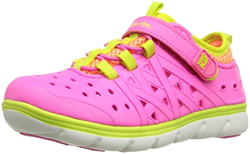 Stride Rite Made 2 Play Phibian Sneaker Sandal Water Shoe (Toddler/Little Kid/Big Kid) -  BB55006