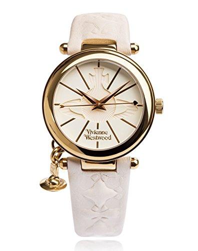 (Vivienne Westwood - Time Machine Watch - Model - VV006WHWH)