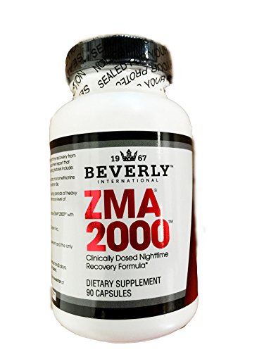 Beverly International ZMA 2000...