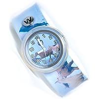 [Patrocinado] watchitude Slap Watch–Wild Horses–Kids Reloj para niños & niñas