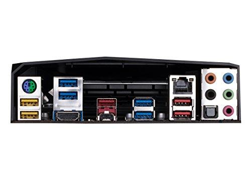 Gigabyte GIGABYTE GA-AX370-Gaming K5 AM4 AMD X370 RGB FUSION