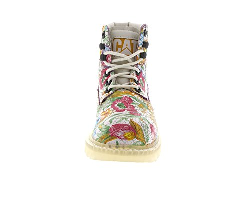 CAT FOOTWEAR - COLORADO FLOWERS - white - Vielfarbig