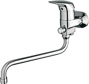 Ideal Standard Bath/Basin Mixer Mix, 325mm, without shower set–Chrome A5032AA