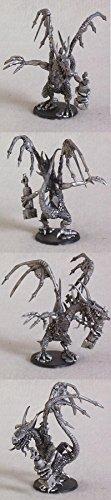 Crucible - Necromancer Graveyard Dragon