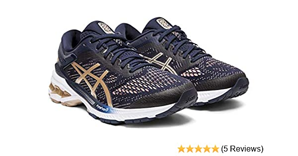 928ef4811 Amazon.com | ASICS Women's Gel-Kayano 26 Running Shoes | Road Running
