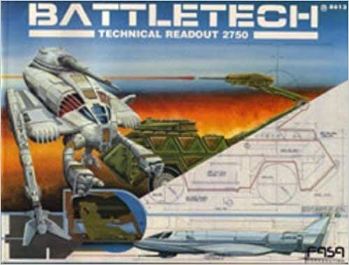Battletech Technical Readout 2750 Pdf