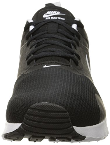 Nike Air Max Tavas Herren Schwarz / Weiß-Schwarz