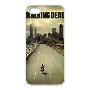 iPhone 4 4s Cell Phone Case White The Walking Dead ugj