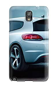 Case Cover Skin For Galaxy Note 3 (volkswagen Scirocco 24) 8921649K96986223