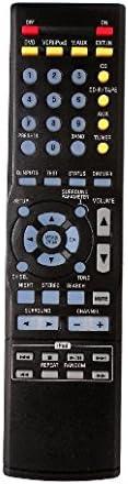 Bewinner Amplificateur T/él/écommande pour DENON AVR1613 AVR1713 1912 1911 2312 3312 T/él/écommande 8M Distance t/él/écommande Intelligente Batterie Non Incluse