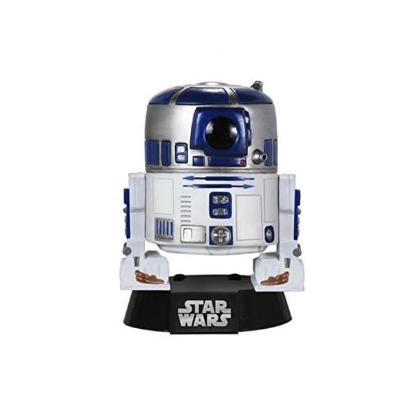 Funko Pop R2D2 (31) Funko Pop Star Wars