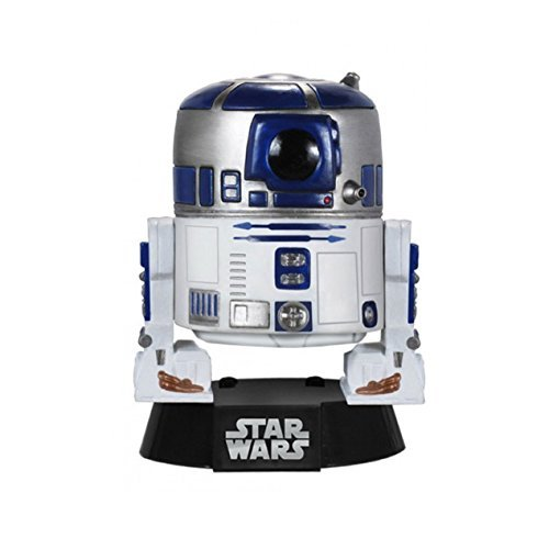 Funko POP Star Wars: R2-D2