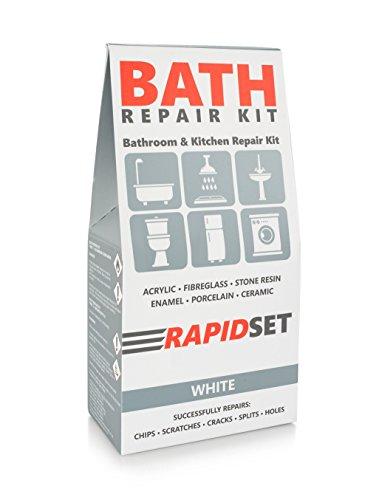 Acrylic Repair Kit - 5
