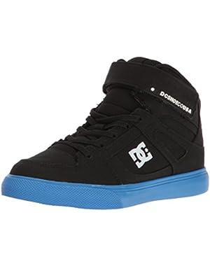 Kids' Spartan High TX EV Sneaker