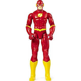 DC Comics, 12-Inch THE FLASH Action Figure