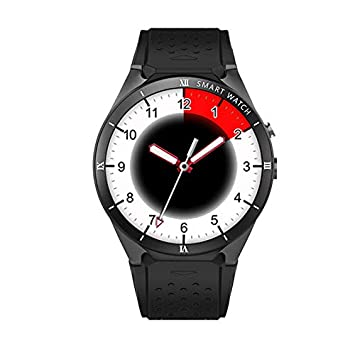 Amazon.com: FWRSR Smart Watch Android 7.0 OS 3G GPS WiFi ...