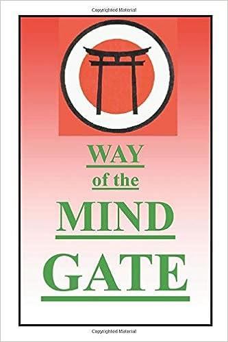 Way of the Mind Gate: Ashida Kim: 9781458345417: Amazon.com ...