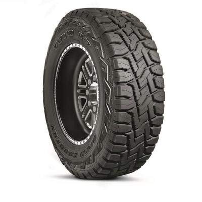 Toyo OPEN COUNTRY R/T All Terrain Radial Tire - 37/12.5R20 126Q