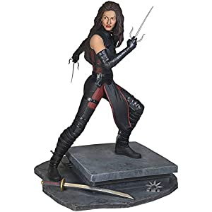 41c DIAMOND SELECT TOYS Marvel Premier Collection: Netflix Elektra Resin Statue