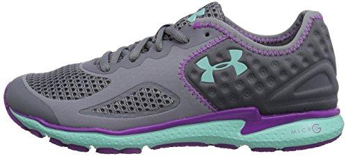 0620fe8c2a14 hot sale 2017 Under Armour Women s UA Micro G Mantis II Running Shoe ...