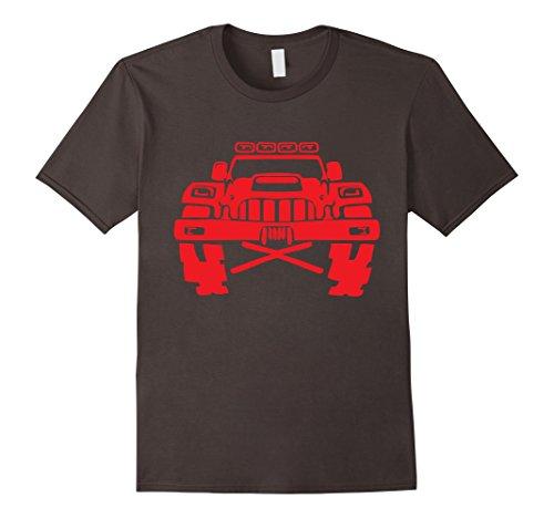 4x4-Off-Road-T-Shirt