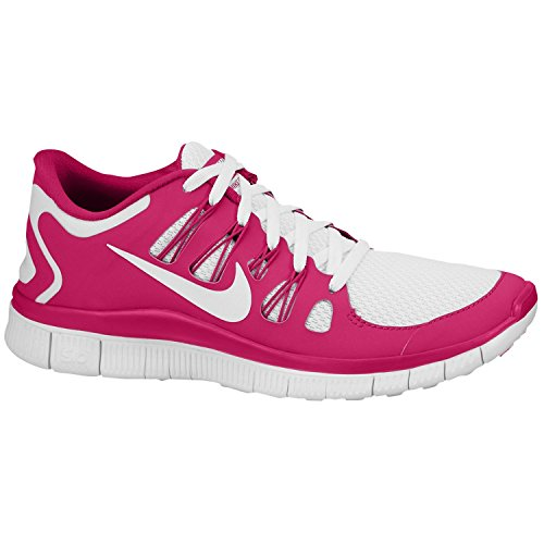 Cheap Womens Free 5.0+ white/ magenta 580591 116 size 6