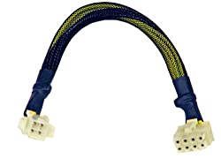 Apevia 1 X P4 To 1 X P8 Cable Cvt48