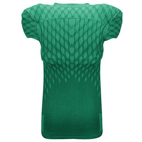 Maglia Da Calcio Adidas Uomo Techfit Primeknit Verde