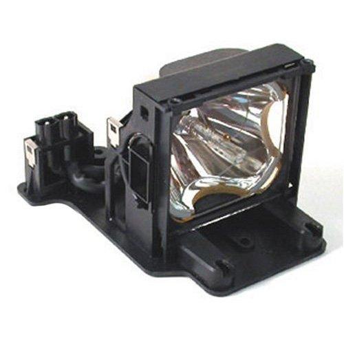 Infocus DP-8200X Projector Housing with Genuine Original OEM Bulb (Lamp Sp Dp8200x)