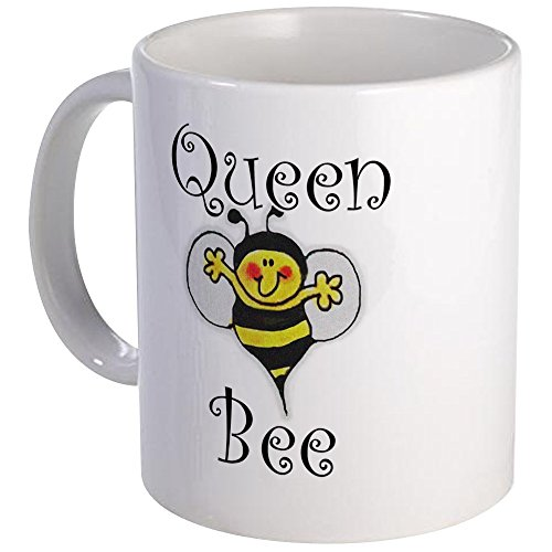queen bee teapot - 9