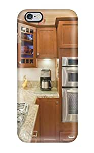 New Diy Design Transitional Kitchen With Glass Oven Hood For Iphone 6 Plus Cases Comfortable For Lovers And Friends For Christmas Gifts