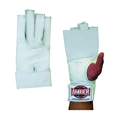 Throwing Weight Hammer (AMBER Athletic Gear Right Hand Hammer Glove, Large)