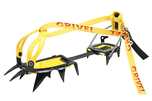 Grivel G12 crampon New-Matic ()