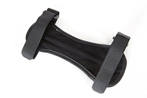 Ultra Light Weight Archery Arm Guard, Forms to the Arm for a Great Fit