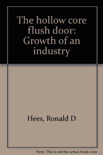 Hollow Core Flush Doors - 3