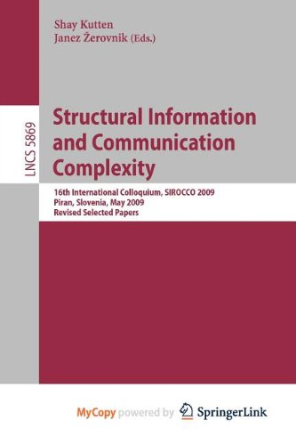 Structural Information and Communication