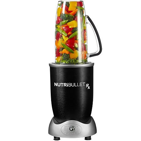Magic bullet nutribullet rx n17 1001 blender black buy for Magic bullet motor size