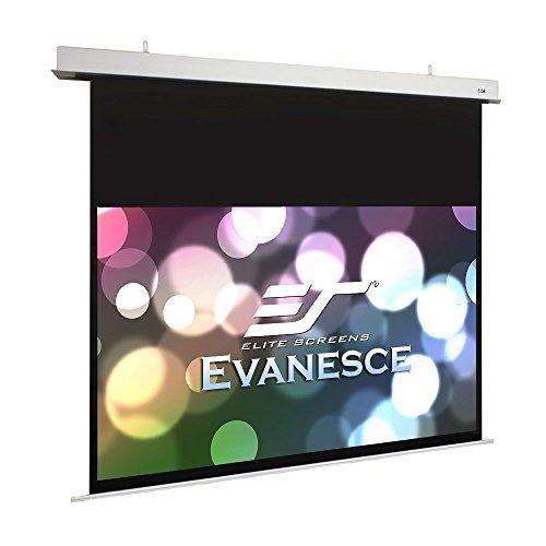 Elite Screens IHOME140H2-E6-AUHD Evanesce Series 140 16:9 Projection Screen [並行輸入品] B07CRYBLGJ