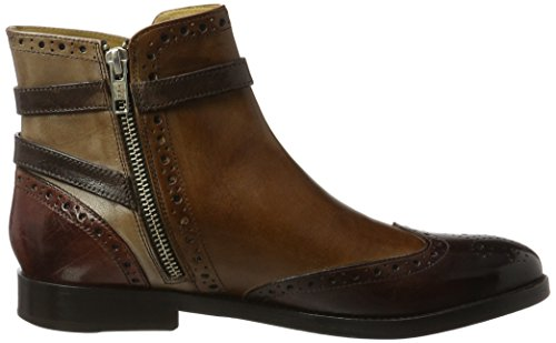 Woody Classic Multicolore Donna Mink Hamilton Brw Strap classic Brw 11 amp; Ls Rope Melvin Amelie Tobacco Chestnut Stivali KwAPaKfq