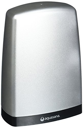 Countertop Water Filter - Brushed Aquasana AQ-4000P-STD by Aquasana