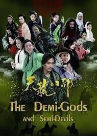 the demi gods and semi devils - 1